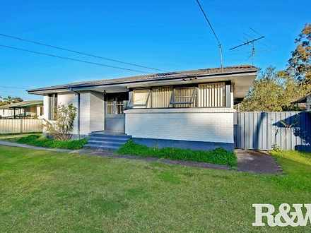 181 Captain Cook Drive, Willmot 2770, NSW House Photo
