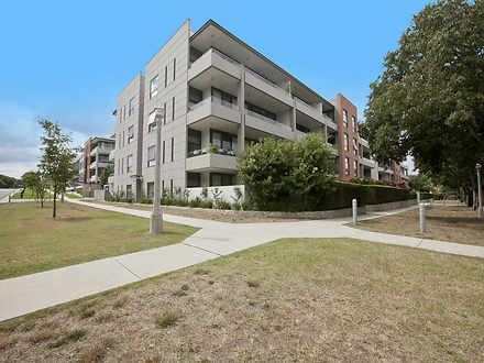 65/21 Dawes Street, Kingston 2604, ACT Apartment Photo
