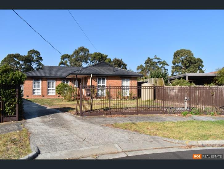 19 Laird Drive, Altona Meadows 3028, VIC House Photo