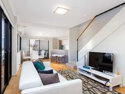 12/160 Scarborough Beach Road, Mount Hawthorn 6016, WA Apartment Photo