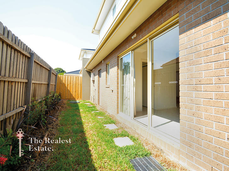 2/28 View Street, Pascoe Vale 3044, VIC Townhouse Photo