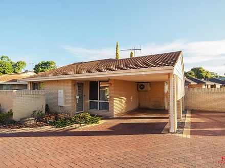 12/18 Nolan Place, Bayswater 6053, WA House Photo