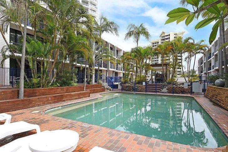 11/2877 Gold Coast Highway, Surfers Paradise 4217, QLD Unit Photo