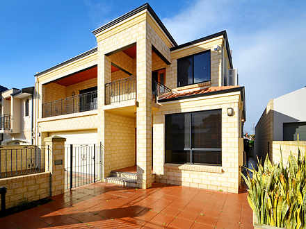 12 Austen Lane, Leederville 6007, WA House Photo