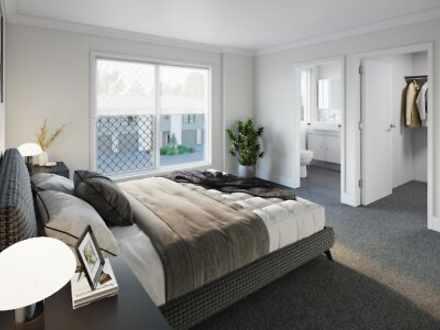 LOT 13 Kinsellas Rd West, Mango Hill 4509, QLD Townhouse Photo