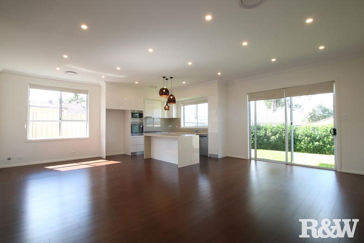 2A Canary Close, St Clair 2759, NSW House Photo