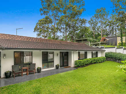 2 Star Place, Chapel Hill 4069, QLD House Photo