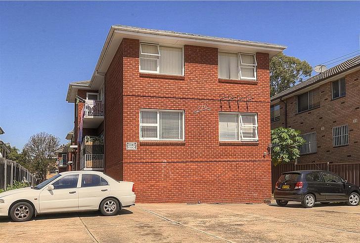 12/276 Lakemba Street, Wiley Park 2195, NSW Unit Photo