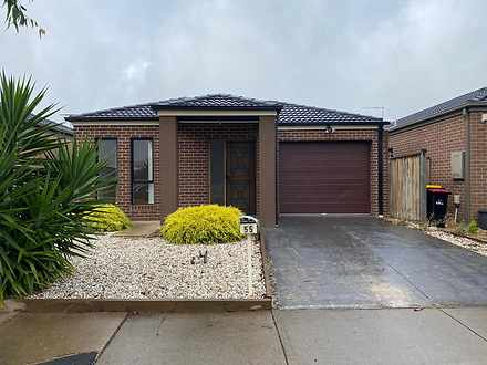 55 Turpentine Road, Brookfield 3338, VIC House Photo