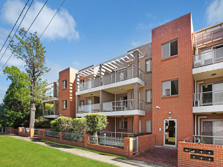 15/154-156 Bridge Road, Westmead 2145, NSW Apartment Photo