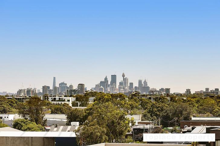 2 BED   16-18 Pemberton Street, Botany 2019, NSW Apartment Photo