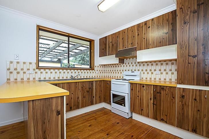 19 Wheeler Crescent, Wanniassa 2903, ACT House Photo