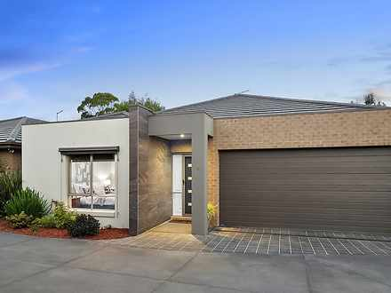 3/41 Green Island Avenue, Mount Martha 3934, VIC Townhouse Photo