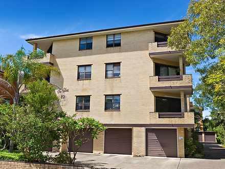 12/19 Gannon Avenue, Dolls Point 2219, NSW Apartment Photo