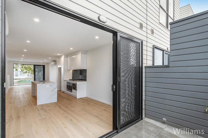 17/72 Piccolo Circuit, Williamstown 3016, VIC Townhouse Photo