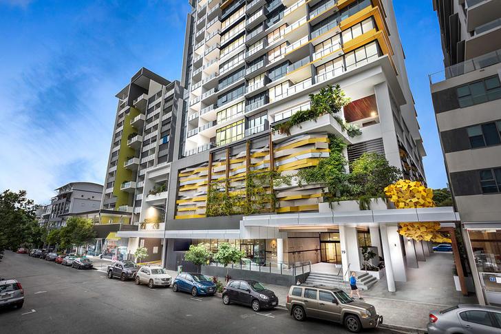 705/19 Hope Street, South Brisbane 4101, QLD Unit Photo