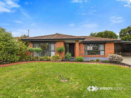 37 Meadow Park Drive, Traralgon 3844, VIC House Photo