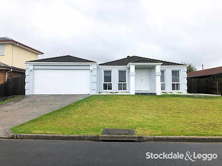 16 Kingsburgh Court, Traralgon 3844, VIC House Photo