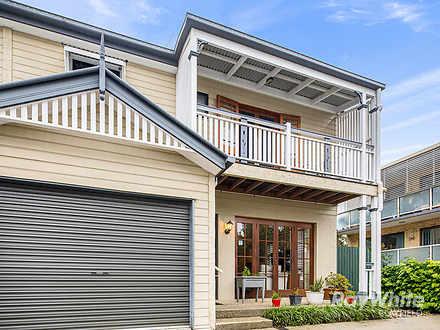 4/17 Blake Street, Wooloowin 4030, QLD Townhouse Photo