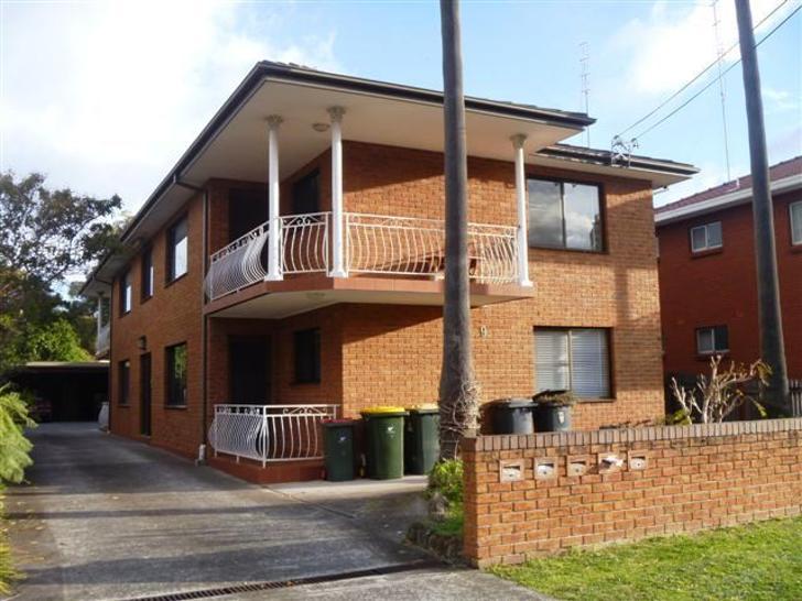 4/9 Osborne Street, Wollongong 2500, NSW Unit Photo