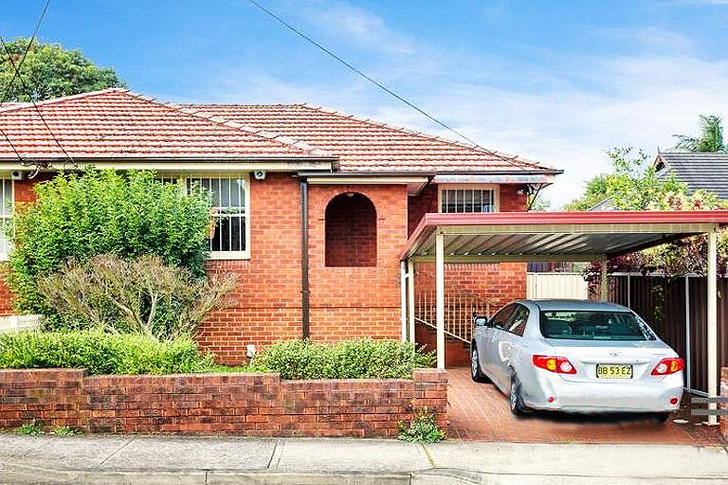24C Mount Pleasant Avenue, Burwood 2134, NSW Studio Photo