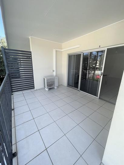 6/306 Pease Street, Edge Hill 4870, QLD Apartment Photo
