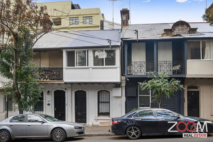 137 Commonwealth Street, Surry Hills 2010, NSW House Photo