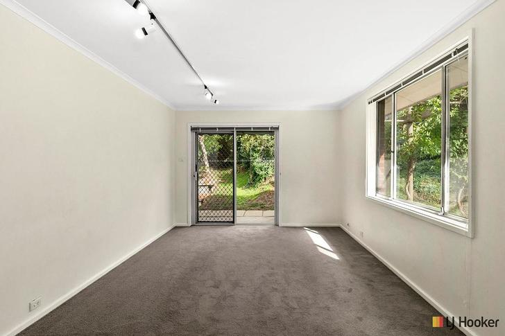 9 Glossop Crescent, Campbell 2612, ACT House Photo