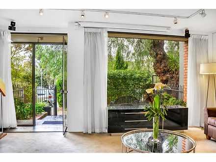 88 East Terrace, Adelaide 5000, SA Townhouse Photo