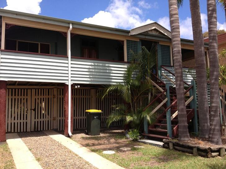 213 Auckland Street, South Gladstone 4680, QLD House Photo