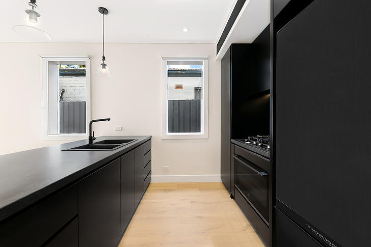 8 Brisbane Street, Bondi Junction 2022, NSW Terrace Photo