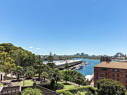 A701/24 Point Street, Pyrmont 2009, NSW Apartment Photo