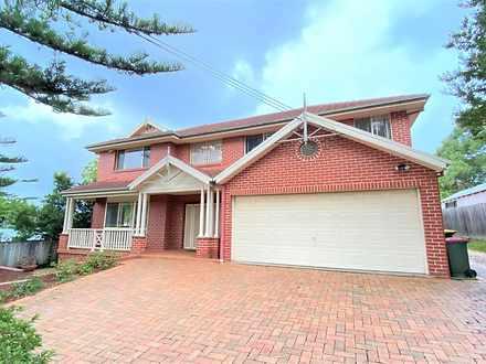 323 High Street, Chatswood 2067, NSW House Photo