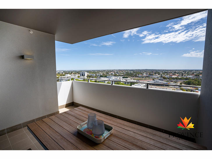1602/659 Murray Street, West Perth 6005, WA Apartment Photo