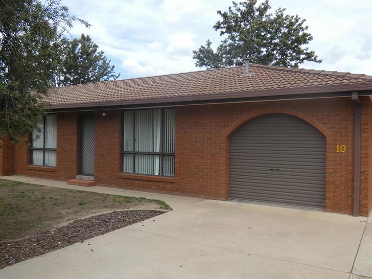 10/595 Webb Street, Lavington 2641, NSW Unit Photo