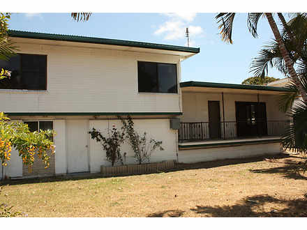 417 Ross River Road, Cranbrook 4814, QLD House Photo
