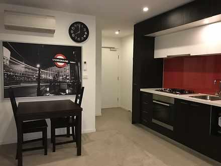 1308/5 Sutherland Street, Melbourne 3000, VIC Apartment Photo