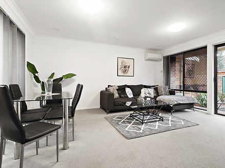 2/152 Alfred Street, Sans Souci 2219, NSW Villa Photo