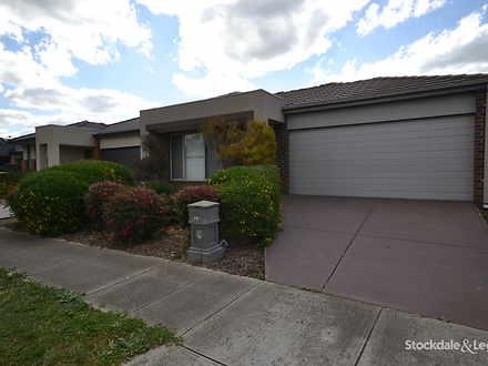 24 Longfield Way, Deer Park 3023, VIC House Photo