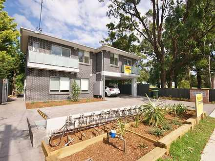 7/165 Joseph Street, Lidcombe 2141, NSW Apartment Photo