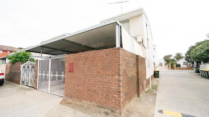1/149 John Street, Cabramatta 2166, NSW Townhouse Photo