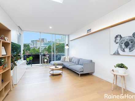 911/8 Northcote Street, Naremburn 2065, NSW Apartment Photo