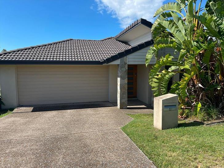 4 Mcwang Road, Pimpama 4209, QLD House Photo