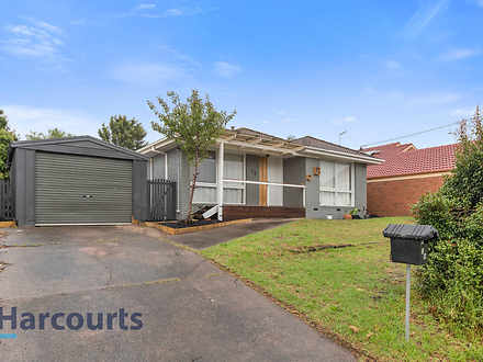 28 Luscombe Avenue, Carrum Downs 3201, VIC House Photo