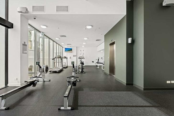 4007/128 Charlotte Street, Brisbane City 4000, QLD Apartment Photo