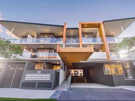 7/26-30 Buxton Street, Ascot 4007, QLD Apartment Photo