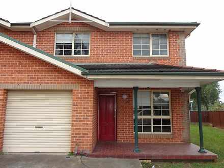 23 Atkinson Street, Liverpool 2170, NSW Townhouse Photo