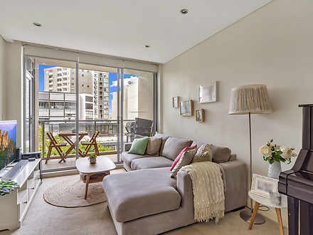 31/30-36 Albany Street, St Leonards 2065, NSW Apartment Photo
