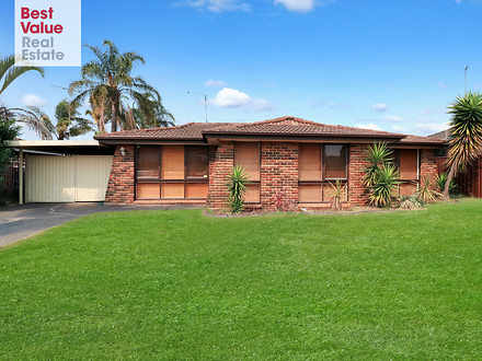 281 Bennett Road, St Clair 2759, NSW House Photo