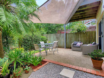 3/85 Manchester Terrace, Indooroopilly 4068, QLD Townhouse Photo